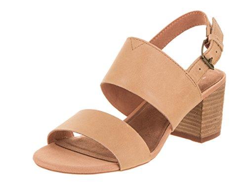 TOMS Women's Poppy Suede Sandal