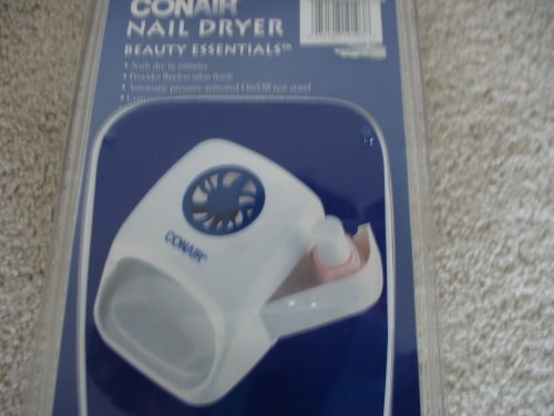 Conair Nail Dryer