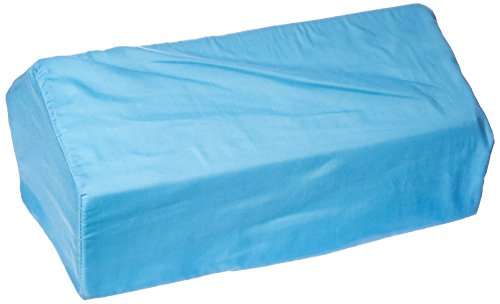 Hermell Produkte FW4000BL Beinhebehilfe withBlue Bettdecke aus Polycotton