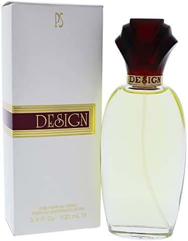 Design by Paul Sebastian Perfume for Women, 3.4 fl. oz.