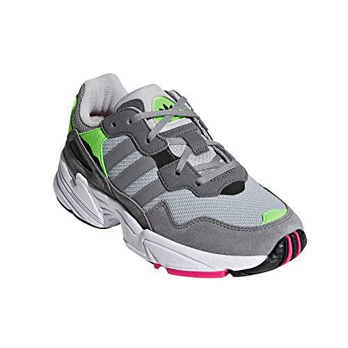 Retro Sneaker Grey Yung Fitness Da Donna Scarpe 96 Green Adidas PYzwq60