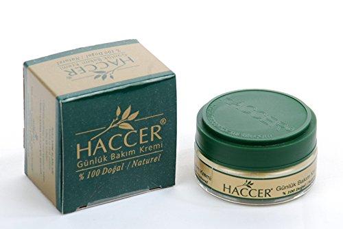Haccer Gesichtscreme 45ml Alkan Kozmetik