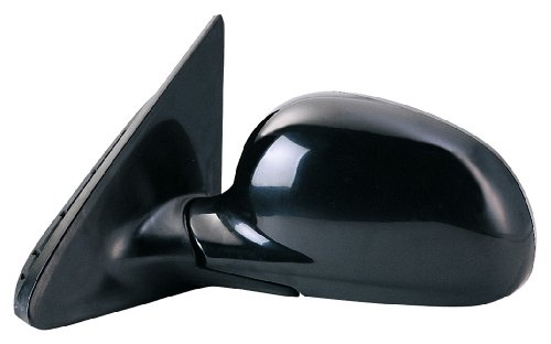 Fit System 63514H Honda Driver Side Replacement OE Style Power Folding Mirror