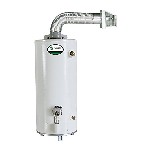 AO Smith GDVT-50 Residential Natural Gas Water Heater