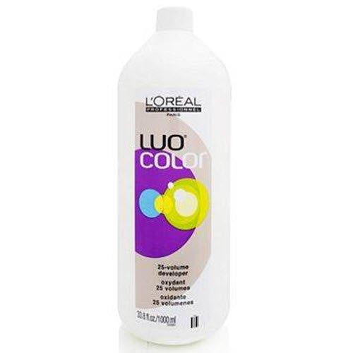 L'Oreal - Luo Color 25 Volume Developer 33.8oz