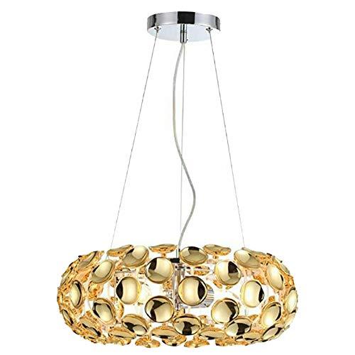 Amazon.com: Bagood - Lámpara de techo de acrílico para ...