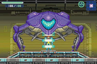 Amazon com: Metroid Fusion: Artist Not Provided: Video Games