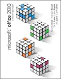 img - for Microsoft Office 2010: A Lesson Approach book / textbook / text book