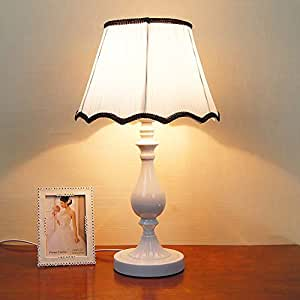 Amazon.com: TXOTO LED Table lamp Bedside/Desk Lamp Sleek ...