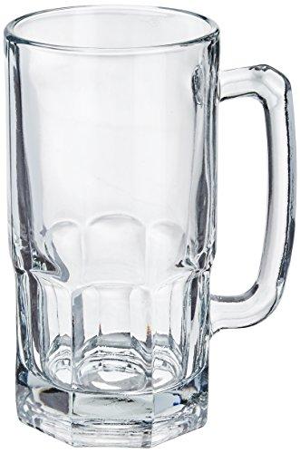 34 oz./1 L Beer Wagon Gusto Mug