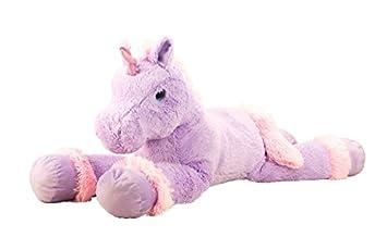 Einhorn Plüsch Kuscheltier Unicorn Plüschtier Stofftier Plüscheinhorn
