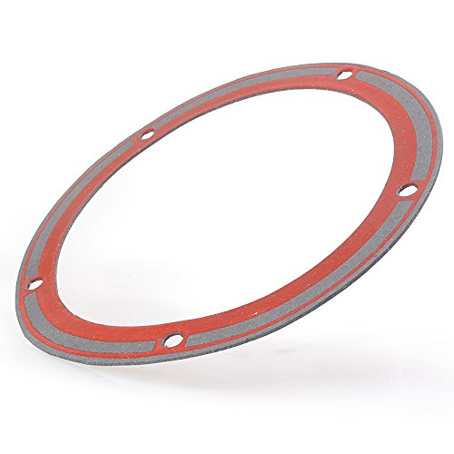Pack of 2 Sierra 18-2552-9 Thermostat Cover Gasket