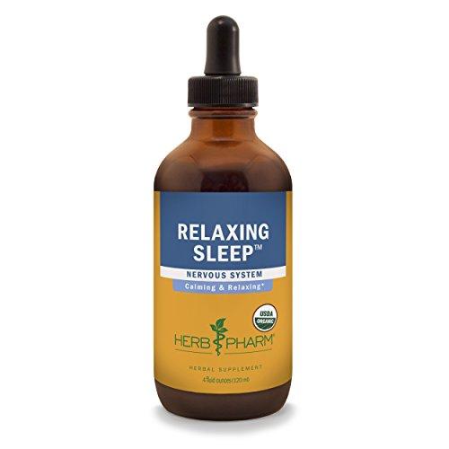 Herb Pharm Relaxing Formula Valerian