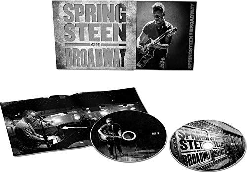Live at Walter Kerr Theatre, NY 2017/2018 - SRGS  RDW - (2CD). European Edition