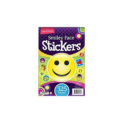 flp llc 9912 Creative Options, Sticker Book