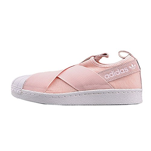 Adidas Superstar slip on womens (USA 7.5) (UK 6) (EU 39) (24.5 cm)