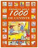 img - for Primele mele 1000 de cuvinte cu 1000 de poze (Romanian Edition) book / textbook / text book