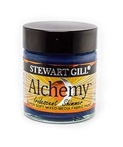 Stewart Gill Alchemy - Colour 60771cobalt