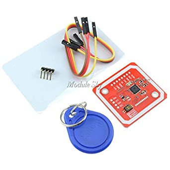 PN532 NFC RFID Wireless Module V3 Kits Reader Writer Mode IC S50