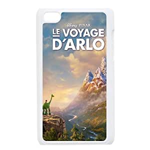 ipod 4 cell phone cases White Good Dinosaur fashion phone cases UTE453729