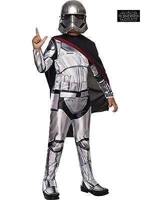 Rubie's Costume Star Wars Ep VII Villain Trooper Commander Child Costume