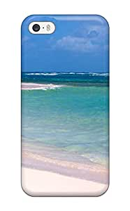 Shauna Leitner Edwards's Shop Hot 4678170K10133084 Snap-on Case Designed For Iphone 5/5s- Flamenco Beach