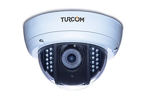 Turcom Surveillance Definition Weatherproof Adjustable