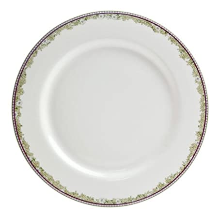 Denby Monsoon Daisy 28.5 cm Dinner Plate  sc 1 st  Amazon UK & Denby Monsoon Daisy 28.5 cm Dinner Plate: Amazon.co.uk: Kitchen u0026 Home