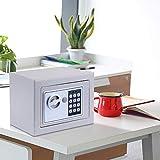 Modrine Security Digital Electronic Safe, Cabinet