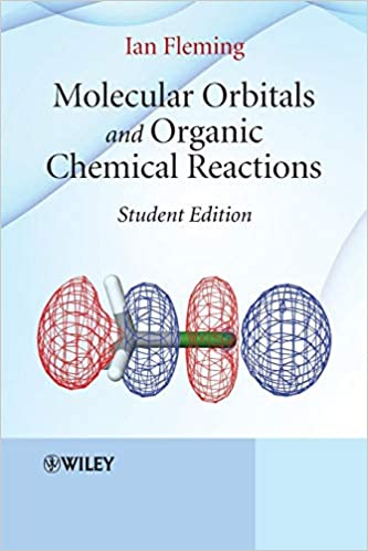 Amazon com: Molecular Orbitals and Organic Chemical Reactions