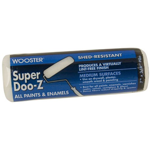 wooster-brush-r205-7-super-doo-z-roller-cover-3-8-inch-nap-7-inch