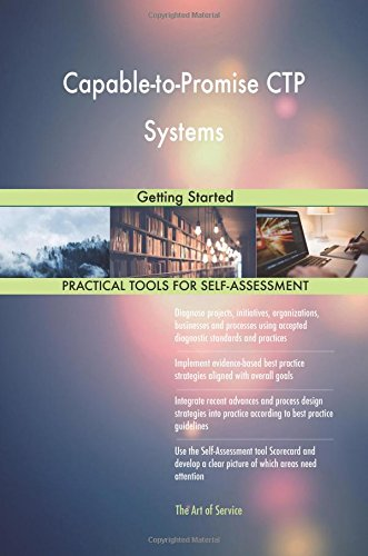 Download Capable-to-Promise CTP Systems: Getting Started ebook