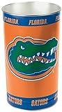 2 X NCAA Florida Gators Wastebasket
