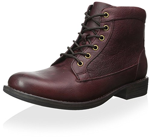 Eastland Mens Wayne Boot Vinrött
