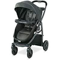 Graco Modes Bassinet Stroller With Reversible Seat