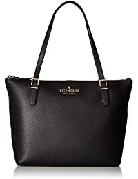 Women's Watson Lane Leather Small Maya Tote