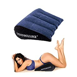 Wedge Sex Pillow Position Cushion Triang...