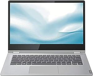 """Lenovo IdeaPad C340, 14"""" Full HD Dokunmatik Dizüstü Bilgisayar, Intel Core i5 8265U, 8 GB DDR4, 256 GB SSD, 81N400PJTX, Windows 10 Home, Platinum"""