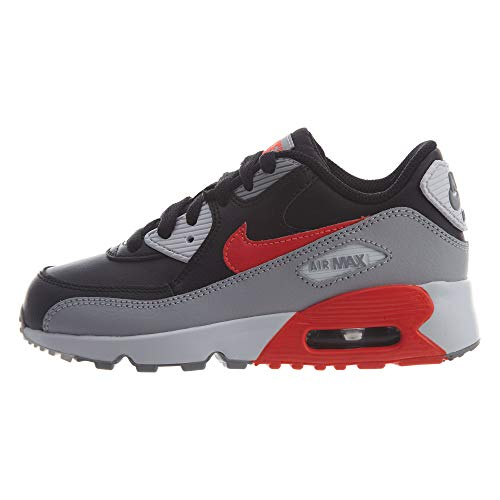 wholesale dealer f8967 a82bc NIKE Air Max 90 LTR Little Kids Style   833414-024 Size   3 Y