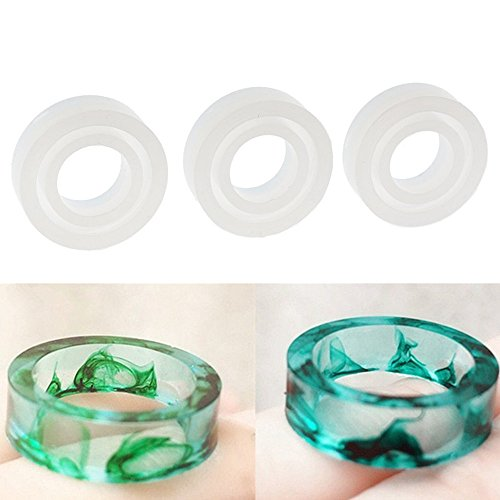 resin epoxy mold for jewelry - 4