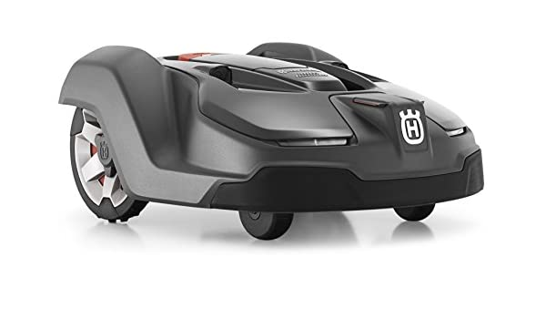 ROBOT CORTACESPED HUSQVARNA AUTOMOWER 430X: Amazon.es ...