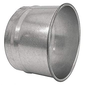 Nordfab Hose Adapter 12 Duct Size: Amazon com: Industrial