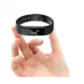 acheter maintenant Design moderne dernière sélection Fitness Tracker, VeryFit, Bracelet de Sport Connecté, Smart ...