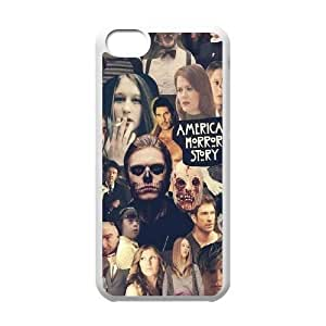MEIMEIAmerican Horror Story Unique Design Cover Case for iphone 6 4.7 inch,custom case cover ygtg-769857MEIMEI