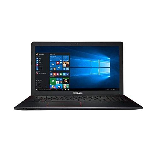 ASUS i7 6700HQ GeForce 802 11AC Bluetooth