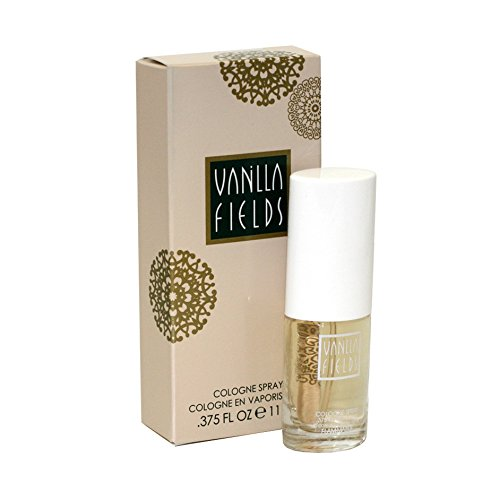 Coty Vanilla Fields Cologne Spray for Women, 0.375 Ounce ()