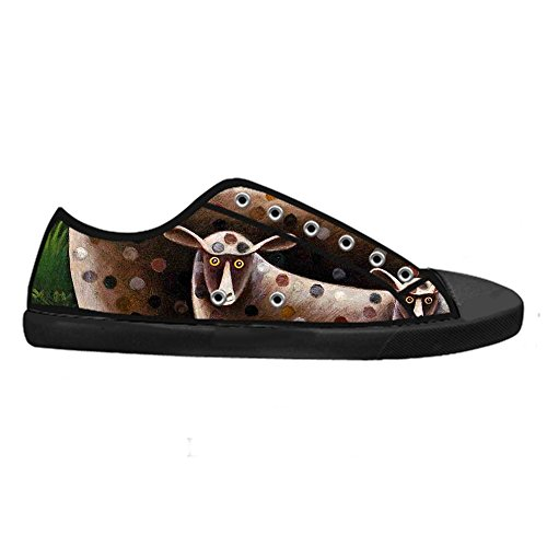 Lace Sheep Canvas Segeltuchschuhe Sneakers Schuh Color High up Turnschuhe Leinwand B top Dalliy Mens shoes Schuhe Cute fW0gqg