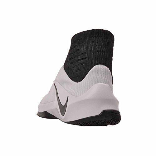 Nike Zoom Rensa Ut Tb 844372 001 Svart / Svart-vit