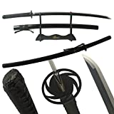 AUXIER Full Handmade Japanese Samurai Katana Sword