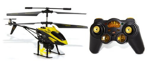 Rtf Electric Coaxial Micro Helicopter - Hornet Transport Micro 3.5CH Electric IR RTF RC Helicopter Rescue Hook
